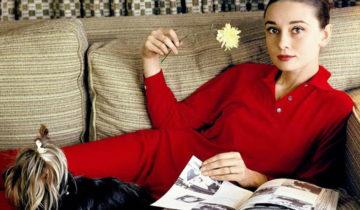 Audrey Hepburn – ikona stila